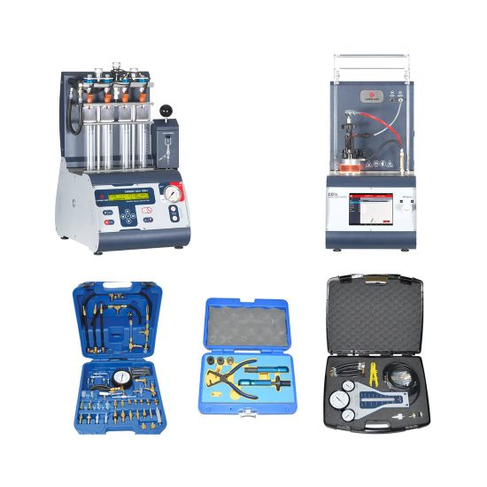 Fuel System Tools and Equipment