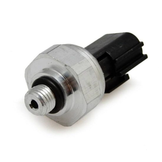 AC Pressure Switch's