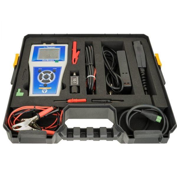 CarScope i-Tester Master Kit