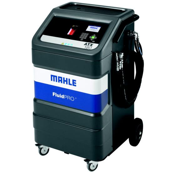 Mahle ATF Service machine