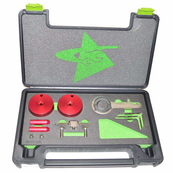 Timing Tool For Ford 2.0 TDCI Ecoblue Diesel Engine