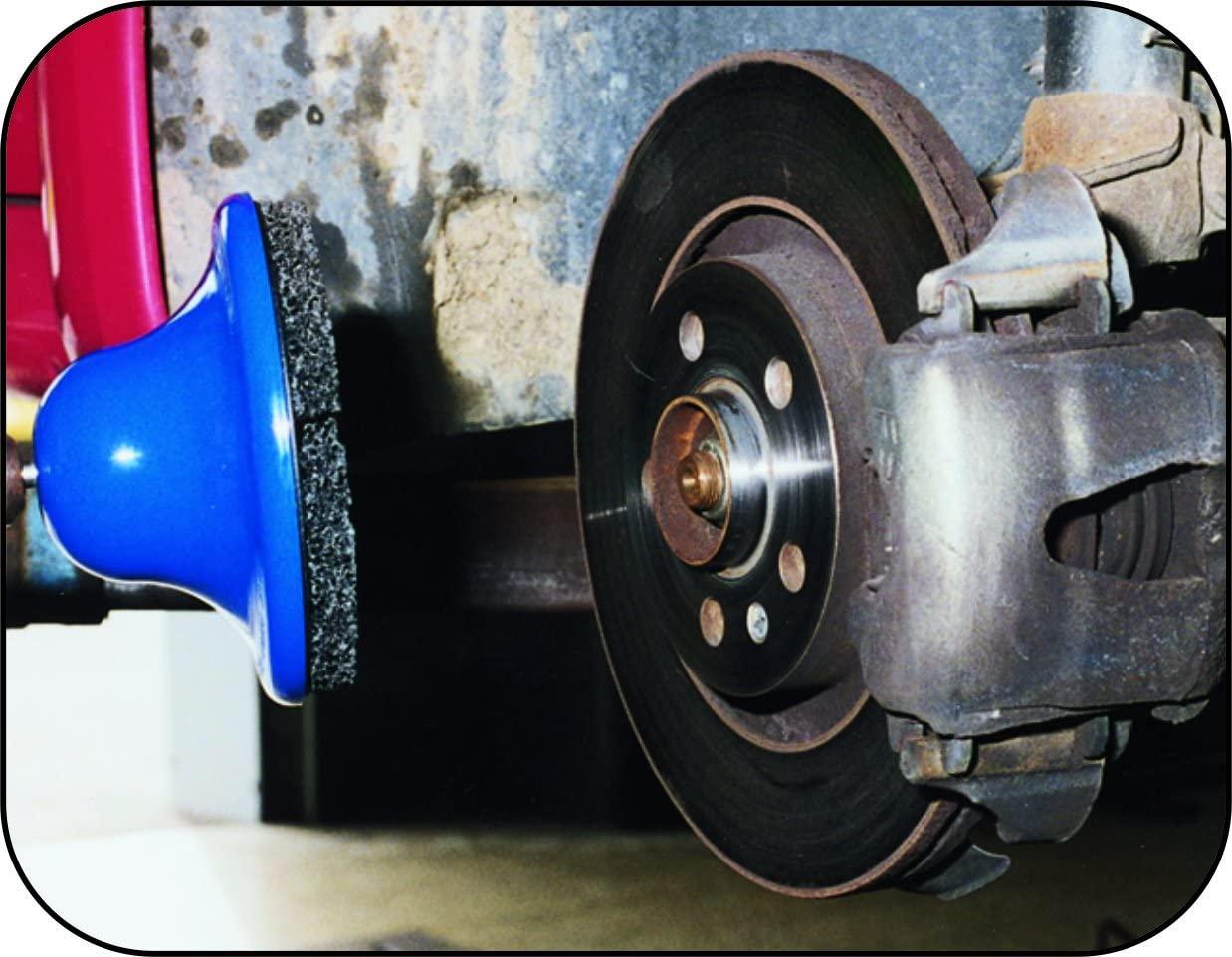 Wheel Hub Grinder Type1 60mm Internal