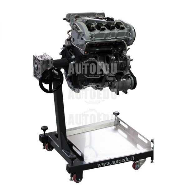 Heavy Duty Engine Stand