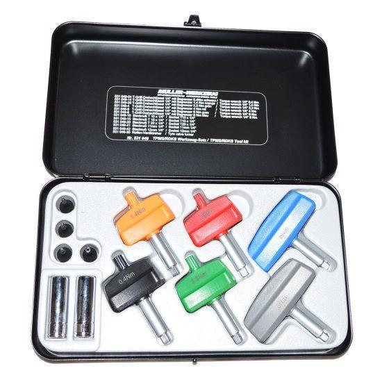 Muller Werkzeug TPMS Tool Kit