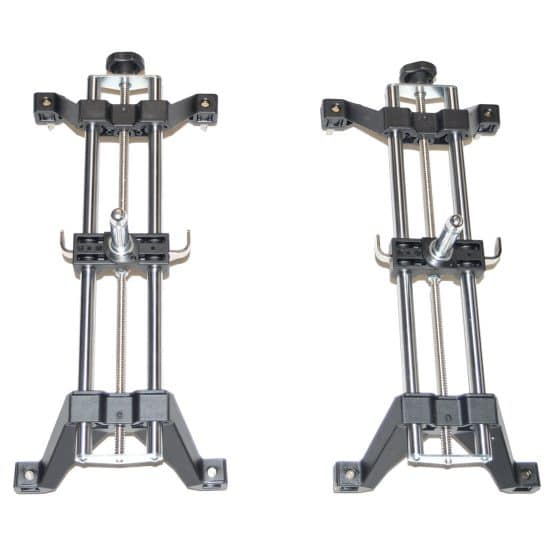 Standard Wheel Bracket 10 to 21 Inch With Sliding Pin