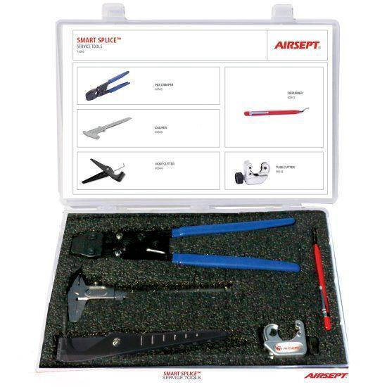 Smart Splice Service Tools